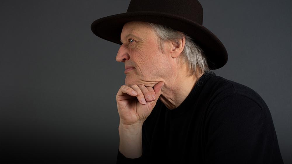 Schauspieler Rainer Künnecke