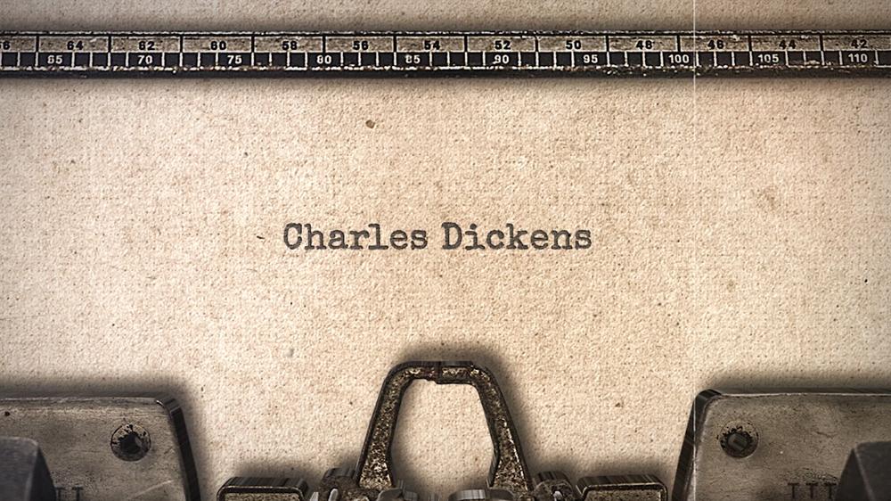 Charles Dickens' Weihnachtsgeschichte 3